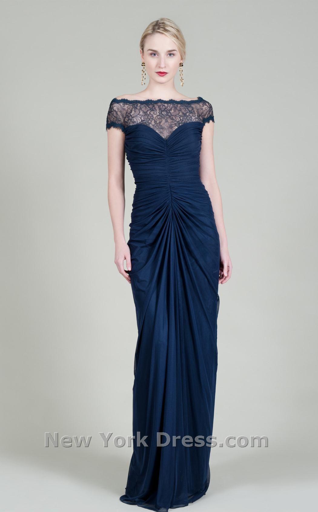 Tadashi tdl thumbnail ornate dresses pinterest tadashi
