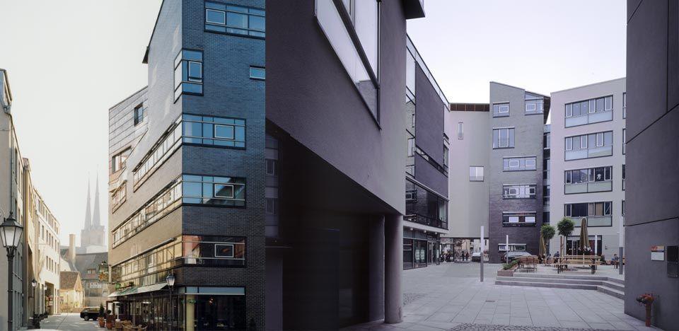 Haendelhaus Halle/Saale | ksg architekten