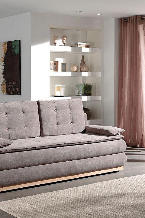 Home Affaire Schlafsofa Taurus Kaufen Einrichtungsideen
