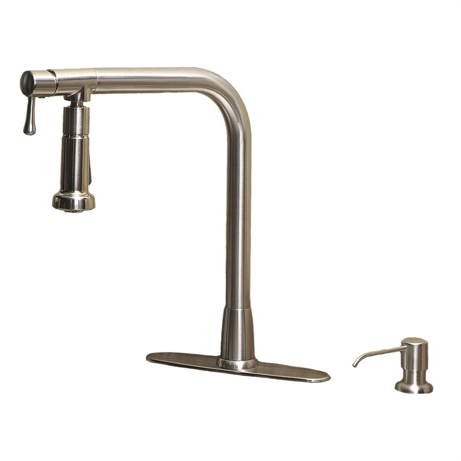 This is my faucet in the kitchen. Love it! No longer available it ...