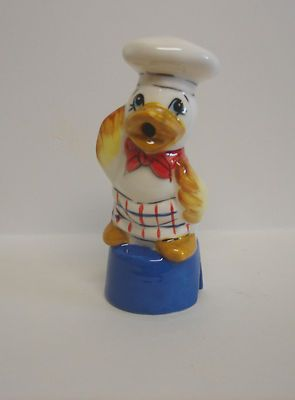 CHEF DUCK
