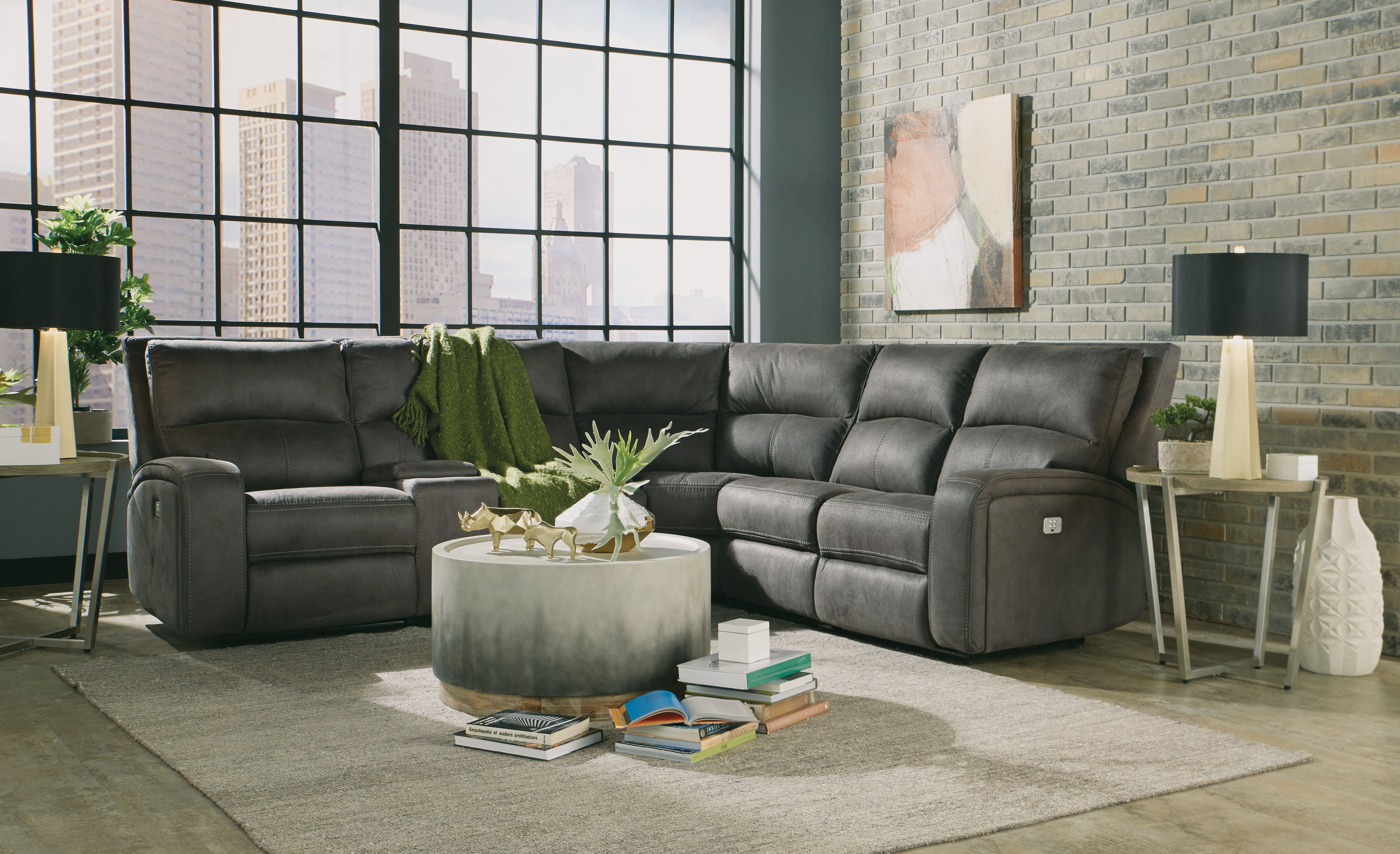 Sectional By Flexsteel Furniture Flexsteel Is Available In Washington State From Fitterer S Furnitur In 2020 With Images Flexsteel Furniture Furniture Quality Furniture