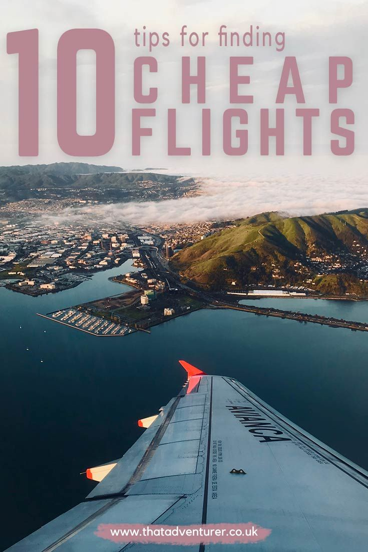 Trying to find cheap flights and failing? Here's your ultimate guide for how to find cheap flights! Just one of these flight hacks alone will save you an average of $500! These travel tips include how to find cheap flights in Europe and even cheap flight deals from Canada to Europe (which is almost impossible!). Check them out! #cheapflights #travelhacks #traveltips srcset=