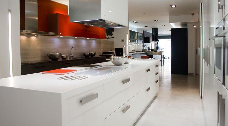cocina de diseño - Buscar con Google | COCINAS | Pinterest | Cocinas ...
