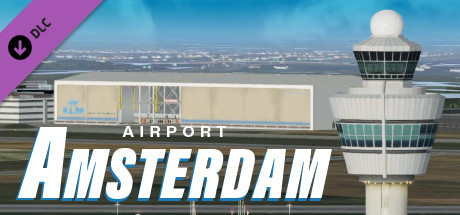 XPlane 11 Addon Aerosoft Airport Amsterdam in 2020