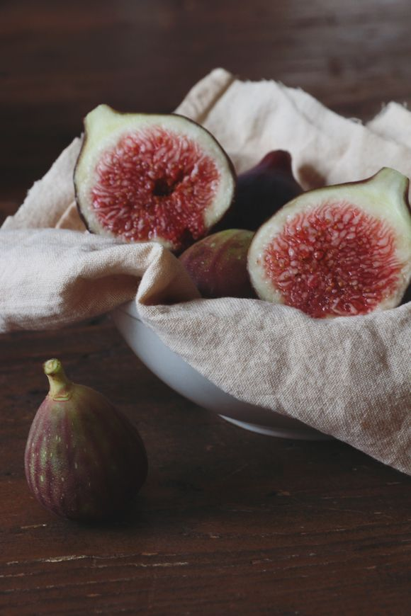 The Secret Symbolism Of Figs + A Recipe | Free People Blog #freepeople