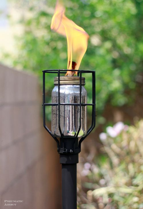 11 Awesome Budget Friendly Outdoor Projects to Try Now | Pinterest ...