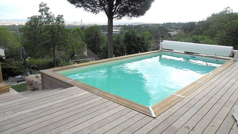piscine beton lyon