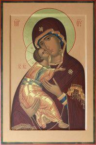 В наличии | Иконописная мастерская Константина и Анастасии Антоновых