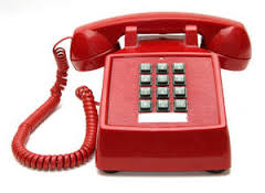 March 10  National Landline Telephone Day