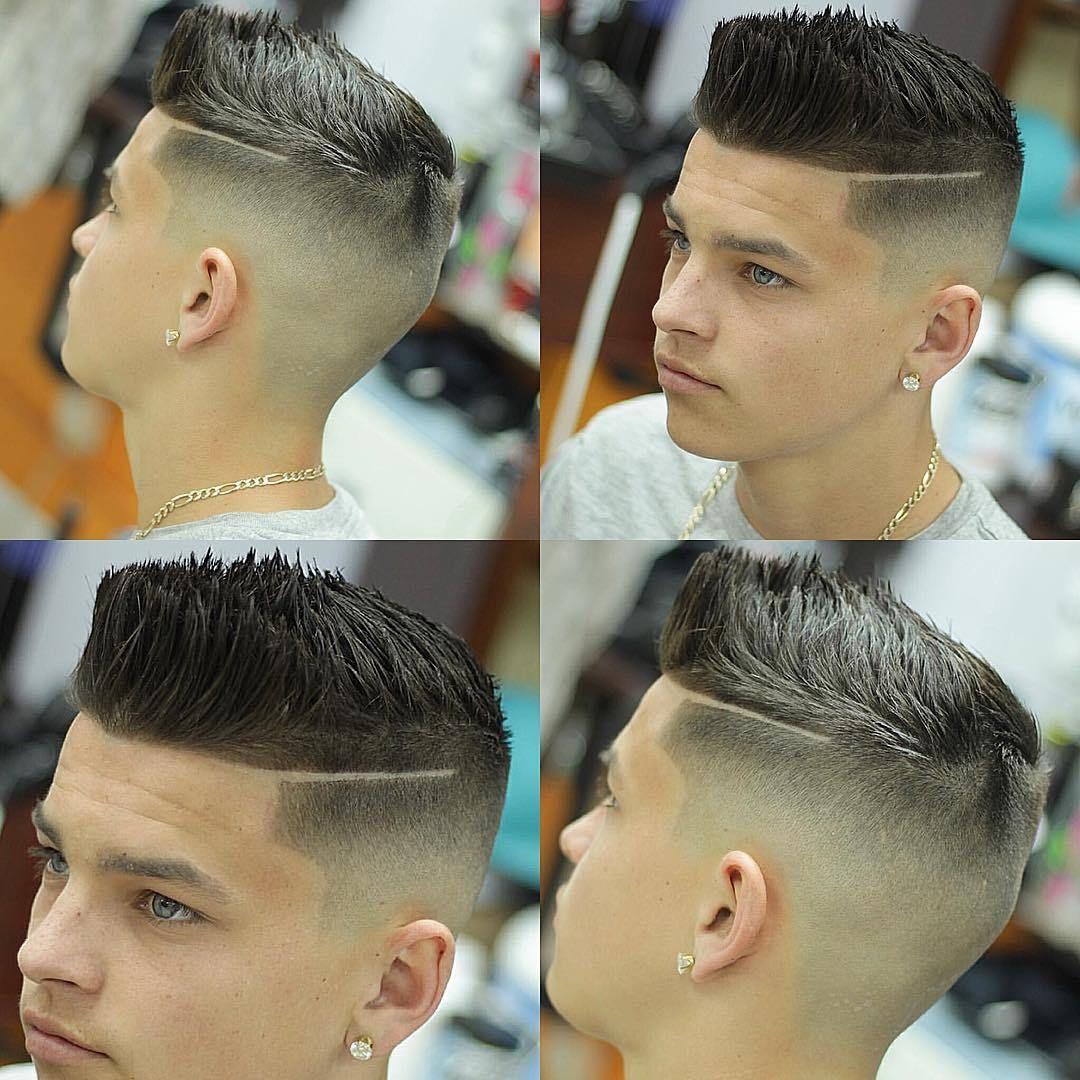 Pin On Guys Fashionable Haircuts