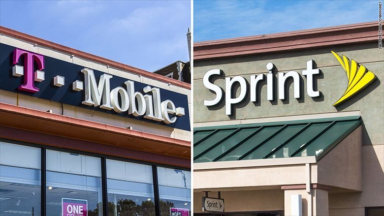 TMobile and Sprint just cleared key hurdles to their huge