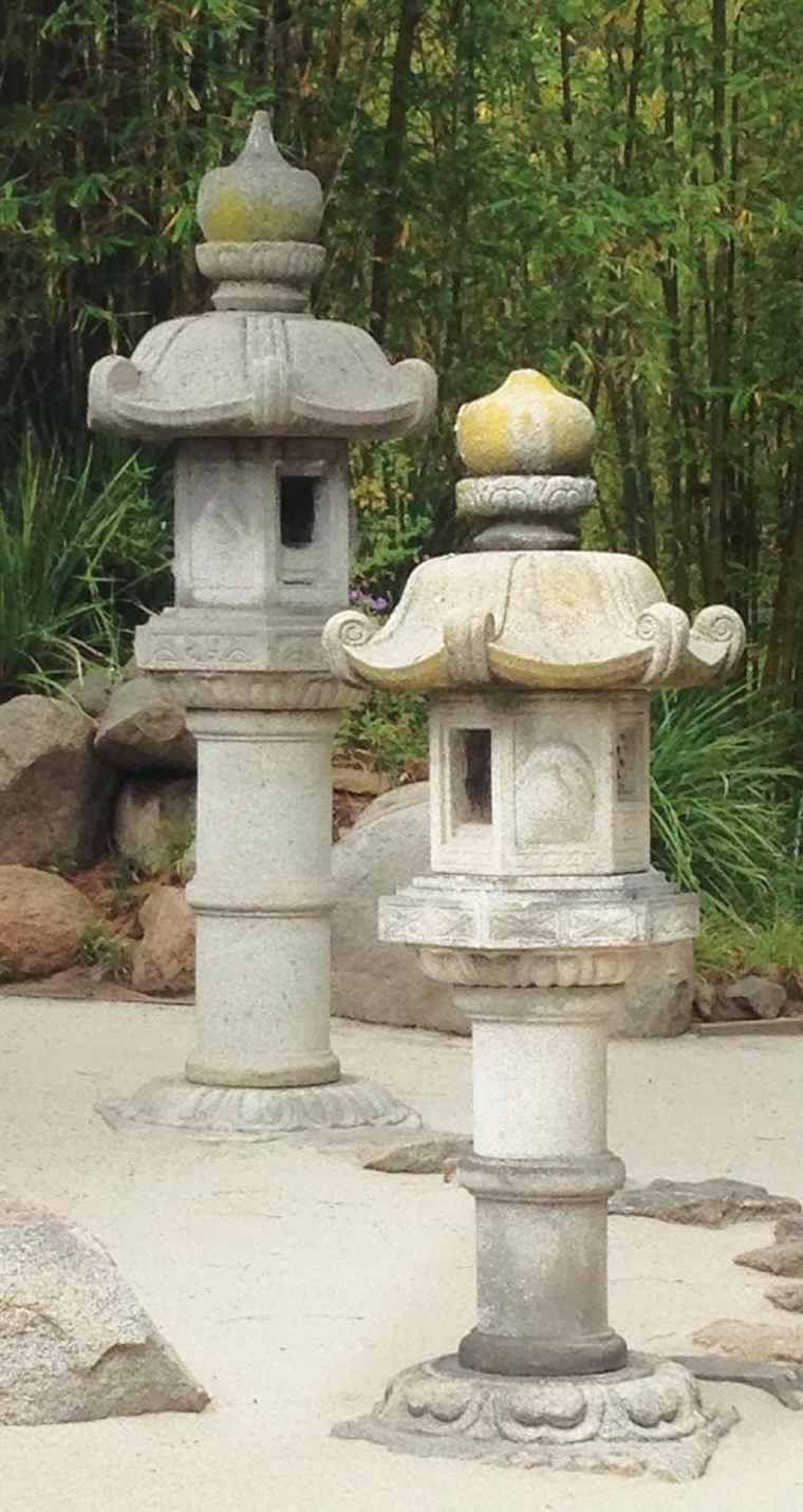 Idee Deco Petit Jardin objet design japonais jardin | jardinzen | petit jardin zen