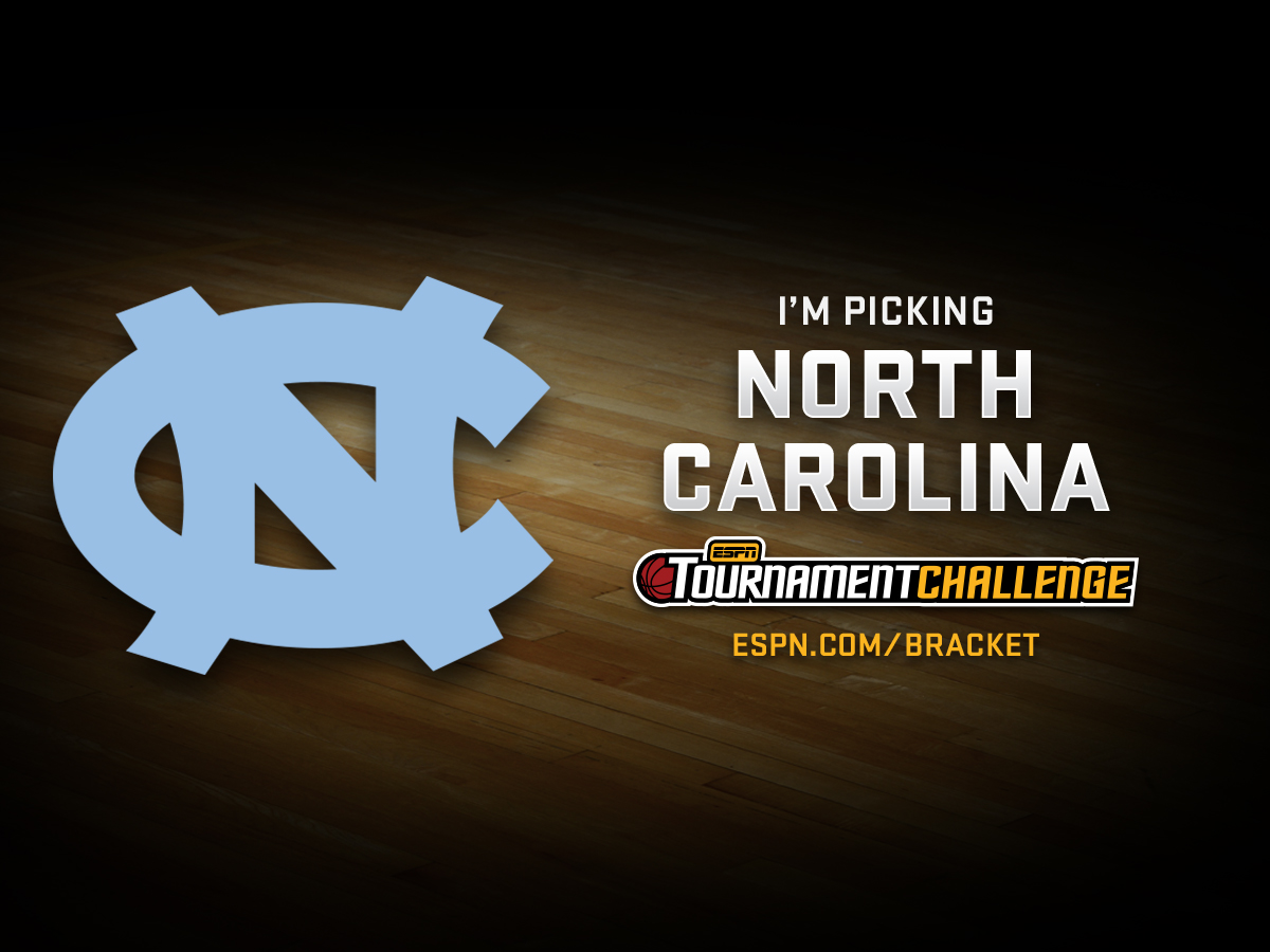 Espn Tournament Challenge Tournaments North Carolina Basketball Challenges