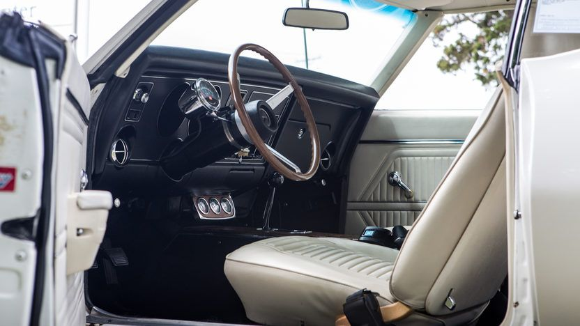 1969 Pontiac Trans Am Pontiac, Trans am, Classic cars muscle