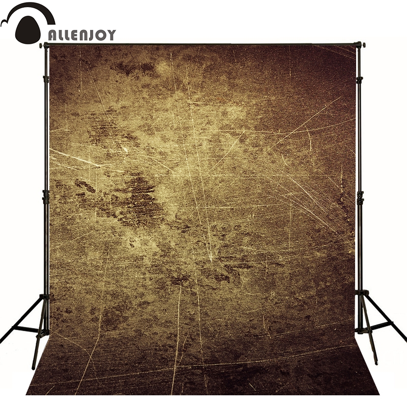 16.73$  Buy here - http://alic7o.shopchina.info/go.php?t=32755907422 - Allenjoy photographic background Simple brown wall damage kids vinyl send rolled photo studio photography backdrops 16.73$ #shopstyle