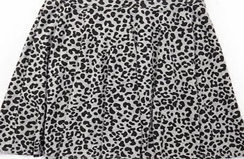 Bhs Grey Leopard Skater Skirt, grey marl 1057853941 This grey skirt is a new take on the classic skater skirt with this fun leopard print. Easy to wear with any colour this season.Machine Washable64% Polyester 33% Viscose 3% Elastane http://www.comparestoreprices.co.uk/kids-clothes--girls/bhs-grey-leopard-skater-skirt-grey-marl-1057853941.asp