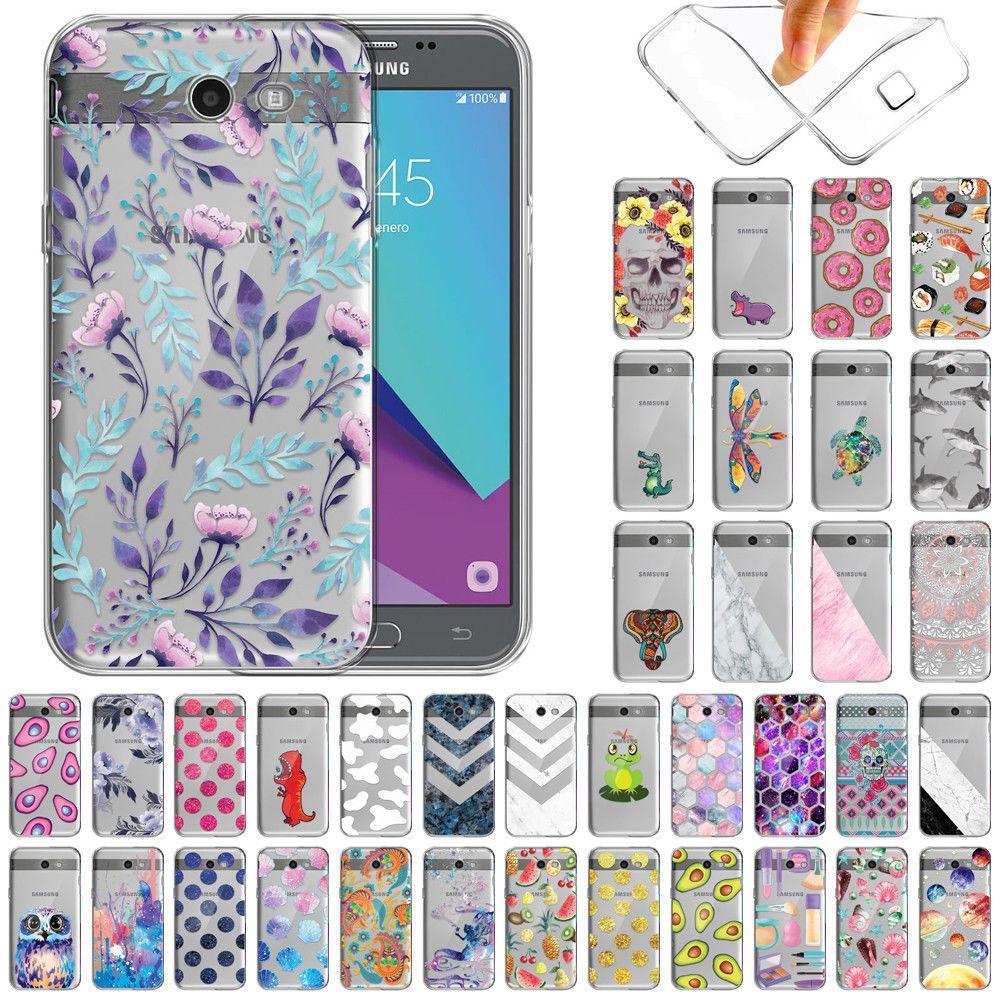 Samsung Galaxy J3 Emerge J327 2017 2nd Gen Compatible With Samsung Galaxy J3 Emerge J327 2017 2nd Samsung J3 Phone Cases Samsung Cases Samsung Galaxy J3 Case