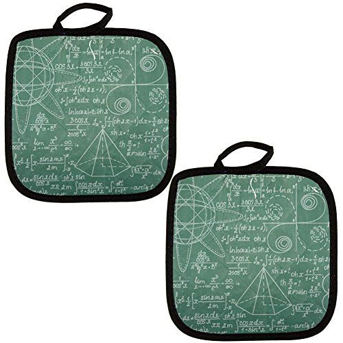 Math Geek Formulas Chalkboard All Over Pot Holder (Set of... https://www.amazon.com/dp/B072DR5JK2/ref=cm_sw_r_pi_dp_x_UCLbzbXR142VM