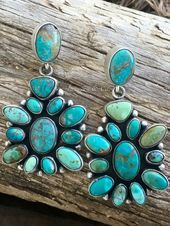 Photo of Dreamy Jewels from Turquoise & Co. – Page 5 of 8 – COWGIRL Magazine  Cowgirl – T…