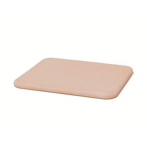 Soil Bath Mat D300 X W500 X H25mm Pink Super Absorption New Bath Mat Made From Diatomaceous Earth