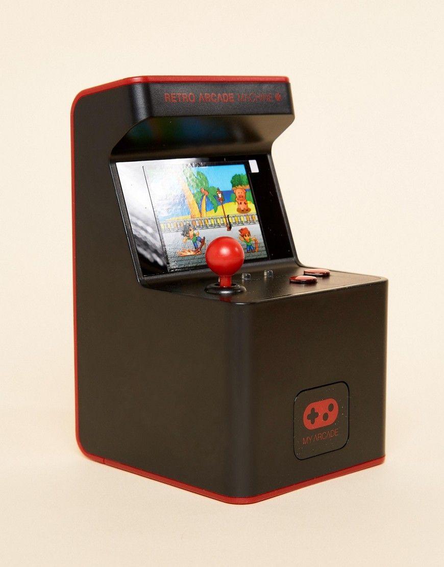 My Arcade Retro Arcade Game Machine Multi (With images