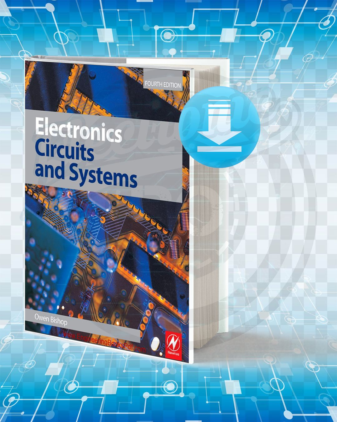 download electronics circuits and systems free book pinterestdownload electronics circuits and systems