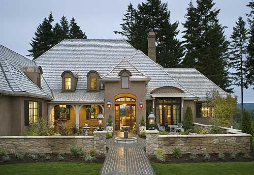Plan 69460am energy efficient french country design for How to find the perfect house plan