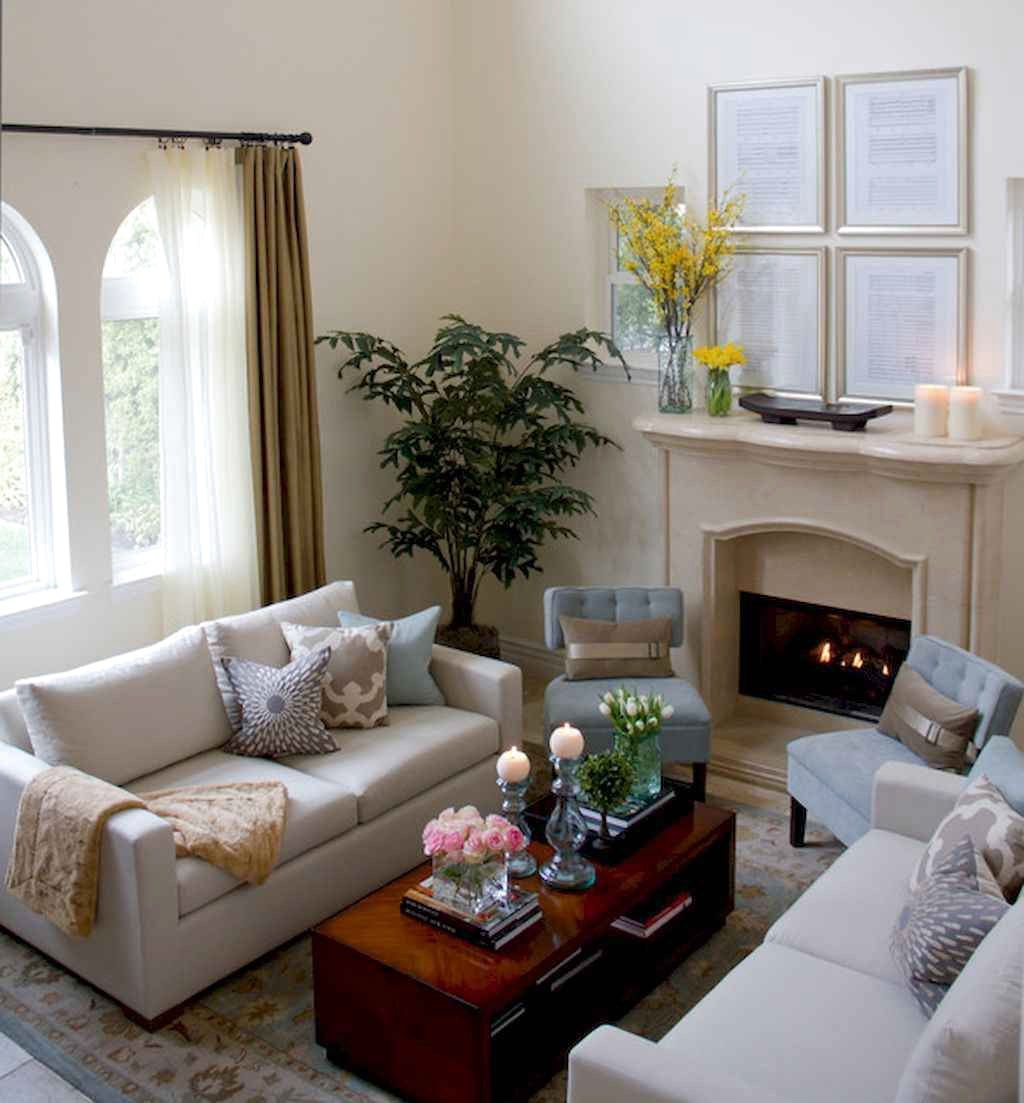 46 Favourite Traditional Living Room Decor Ideas And Makeover