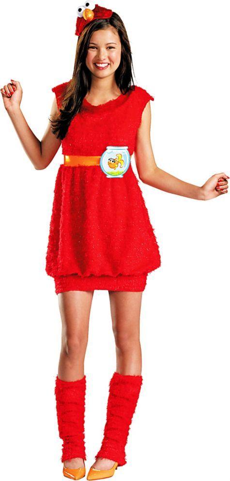 halloween 2015 sesame street elmo costume - Halloween Costumes Elmo