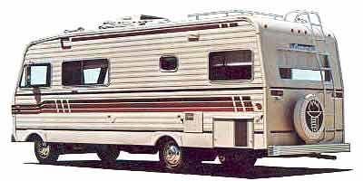 Image result for 1977 dodge concorde motorhome | Vintage