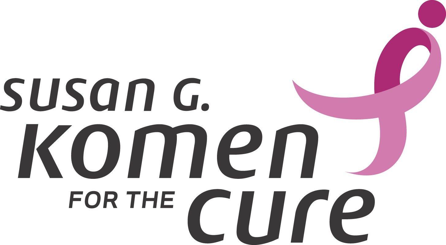 Susan komen breast cancer fund