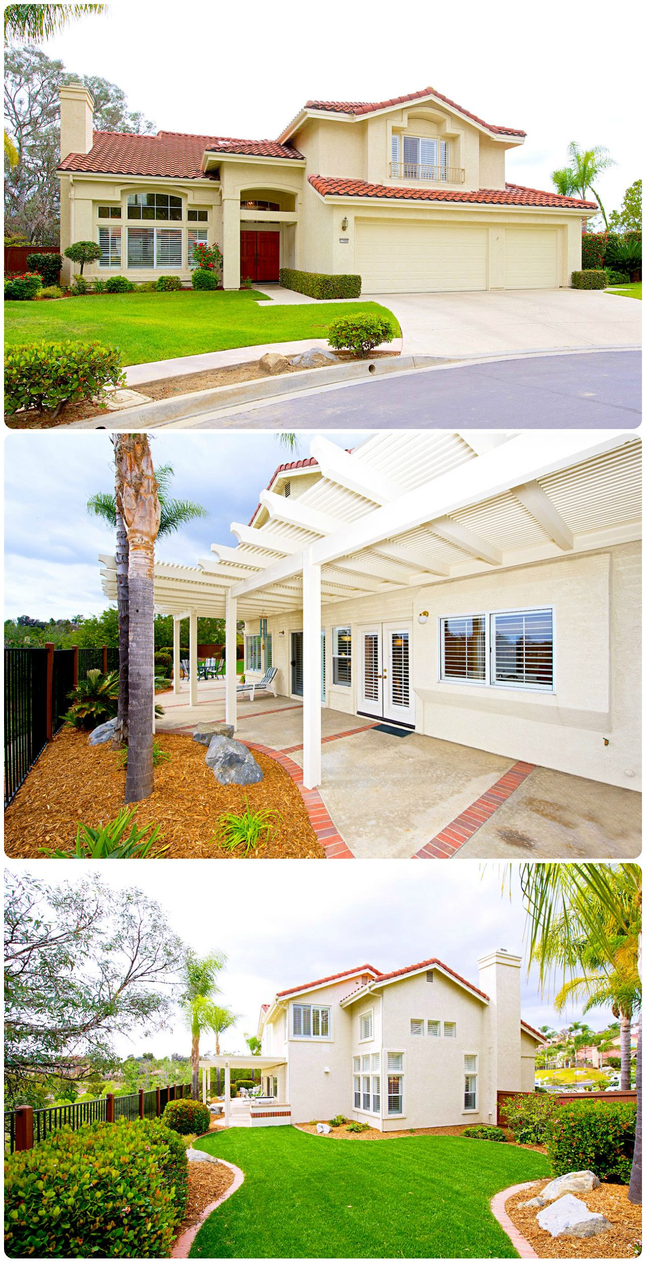 Gorgeous home that features 5 bedrooms, 3 bathrooms, beautiful kitchen and 2 separate yards.  http://www.teamaguilar.com/san-diego-ca-homes/1988-wisteria-ct-el-cajon-ca-92019-2000137904/