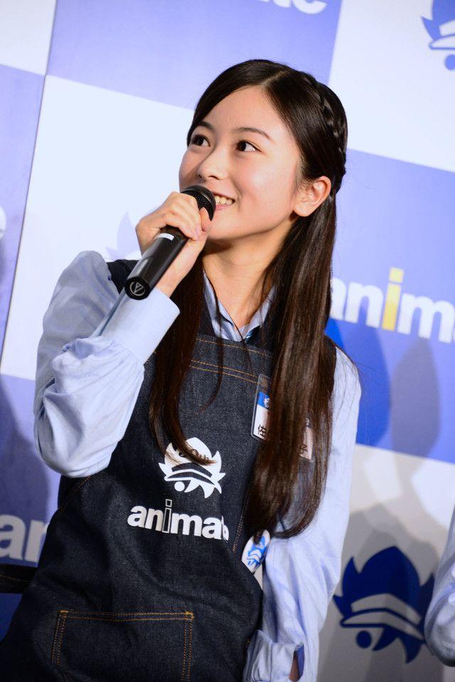 佐々木琴子のインタビュー画像