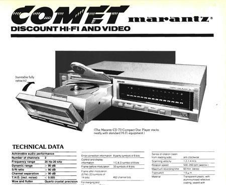 Компакт-диск 30 лет сегодня   Что Привет-Fi?