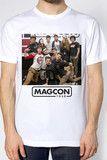 MAGCON Tour Family Tee | MAGCONTOUR