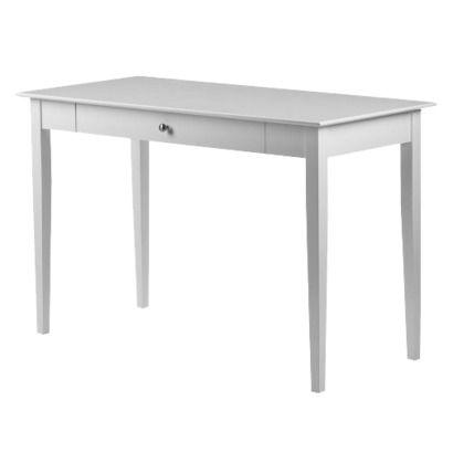 White Desk Target