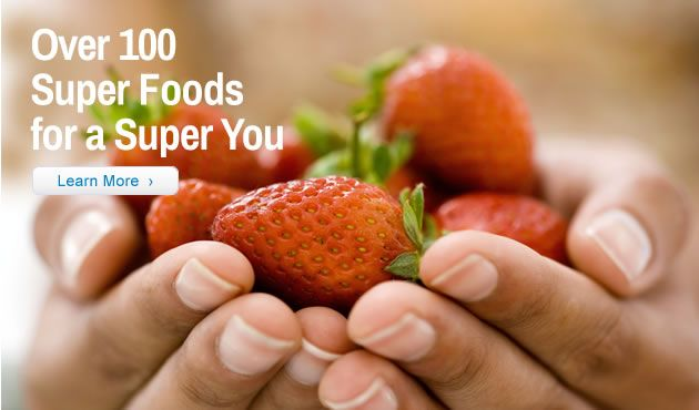 SparkPeople: Food & Fitness Resources