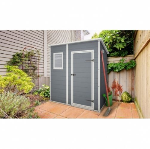 garden storage sheds outdoor house store tool large