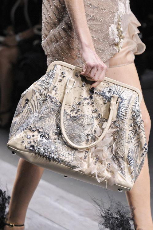 Love that bag.