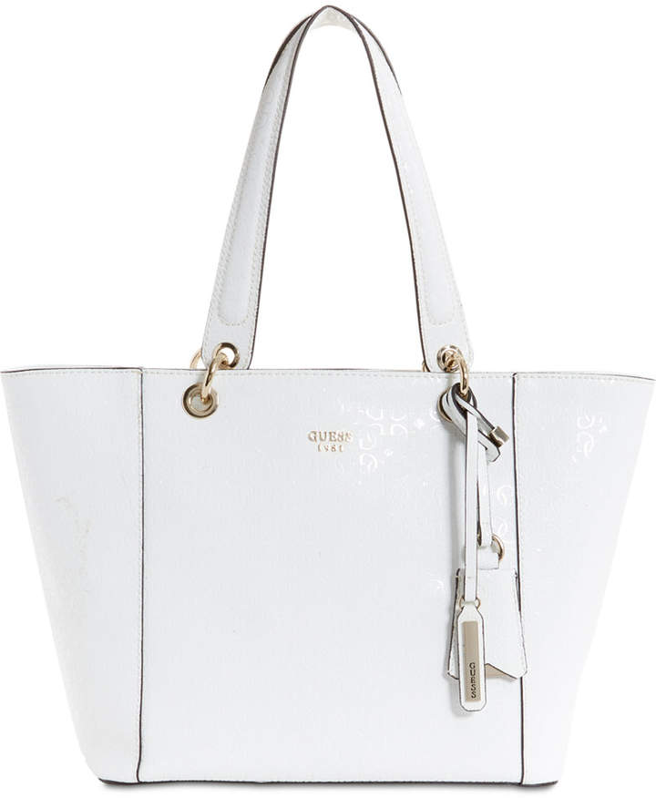 5f598dea8 GUESS Kamryn Tote in 2019 | Purses and handbags | Guess purses ...