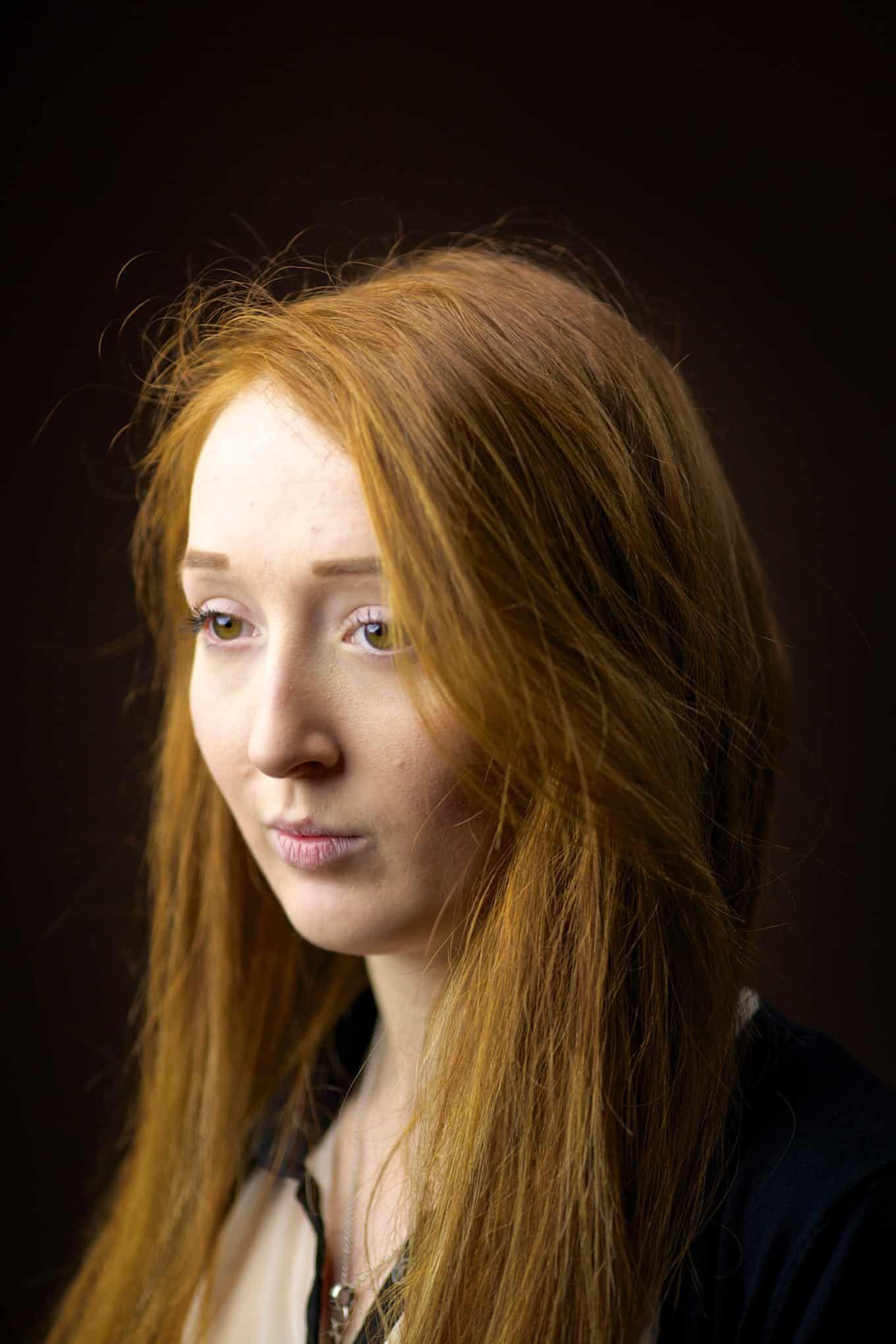 Busty scottish redhead - Sex archive.