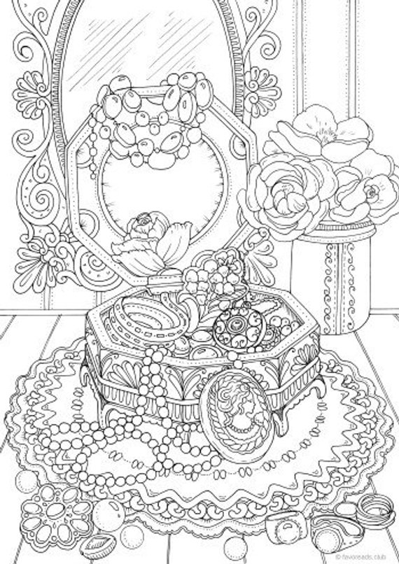 Pin On Printable Adult Coloring