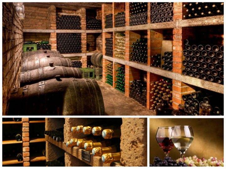Ideas de cavas para casas 17 espacios interiorismo residencial pinterest cava vino - Cavas de vino para casa ...