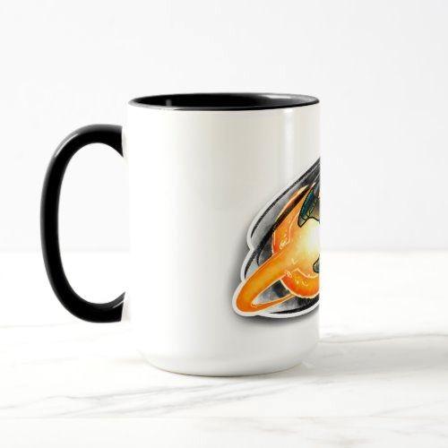 Rocket Mug | Zazzle.com