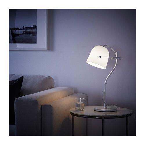nachtlampje, slaapkamer | Ikea | Pinterest - Nachtlampje, Slaapkamer ...