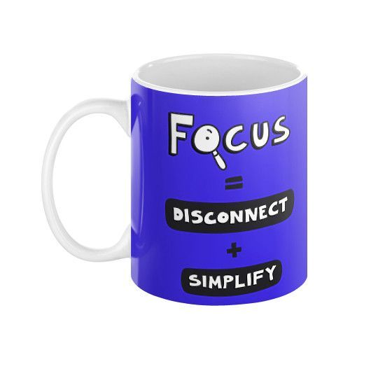 Focus Equation