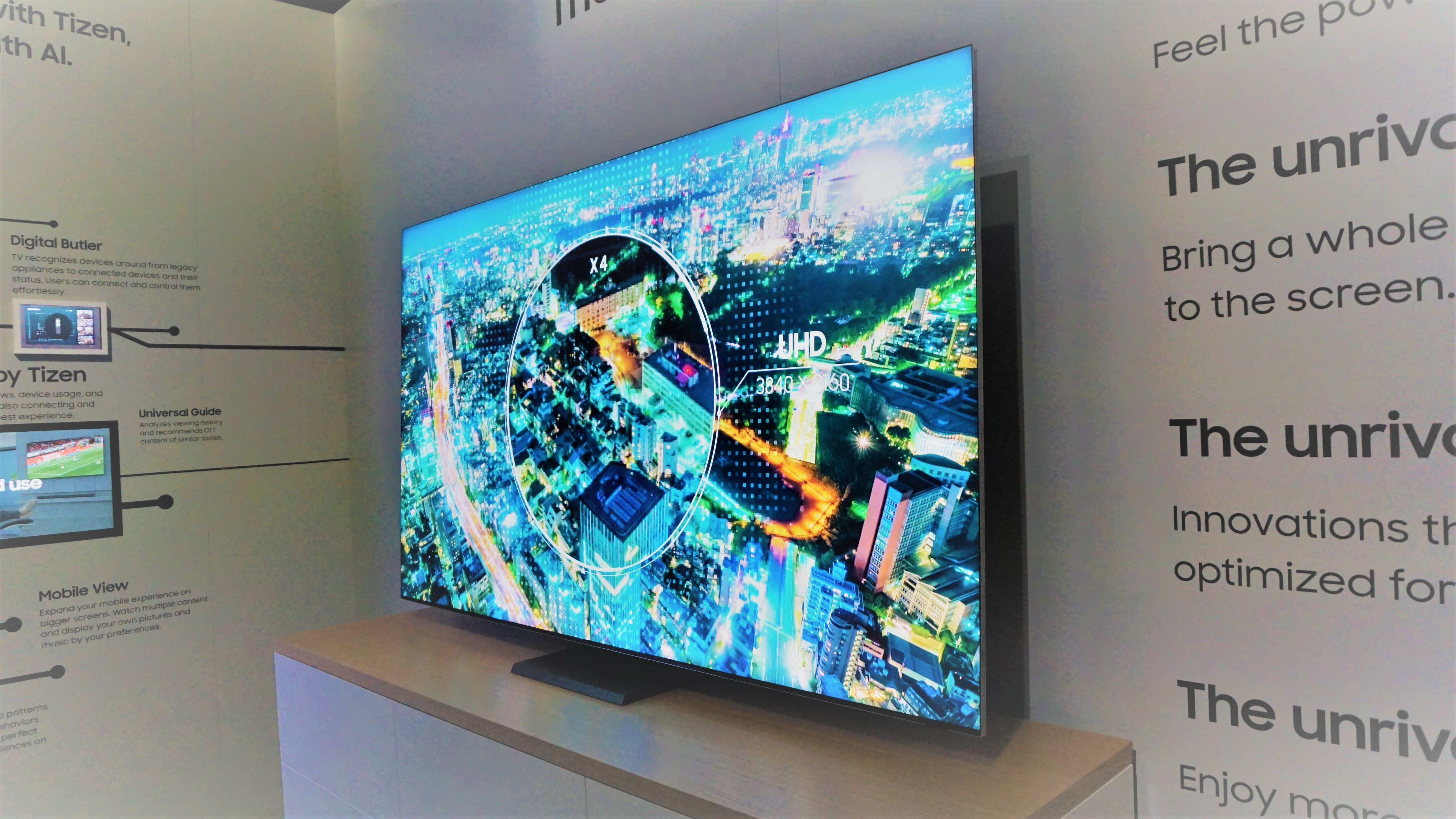 Samsung Tv 2020 Every New Qled And Led Samsung Tv Coming This