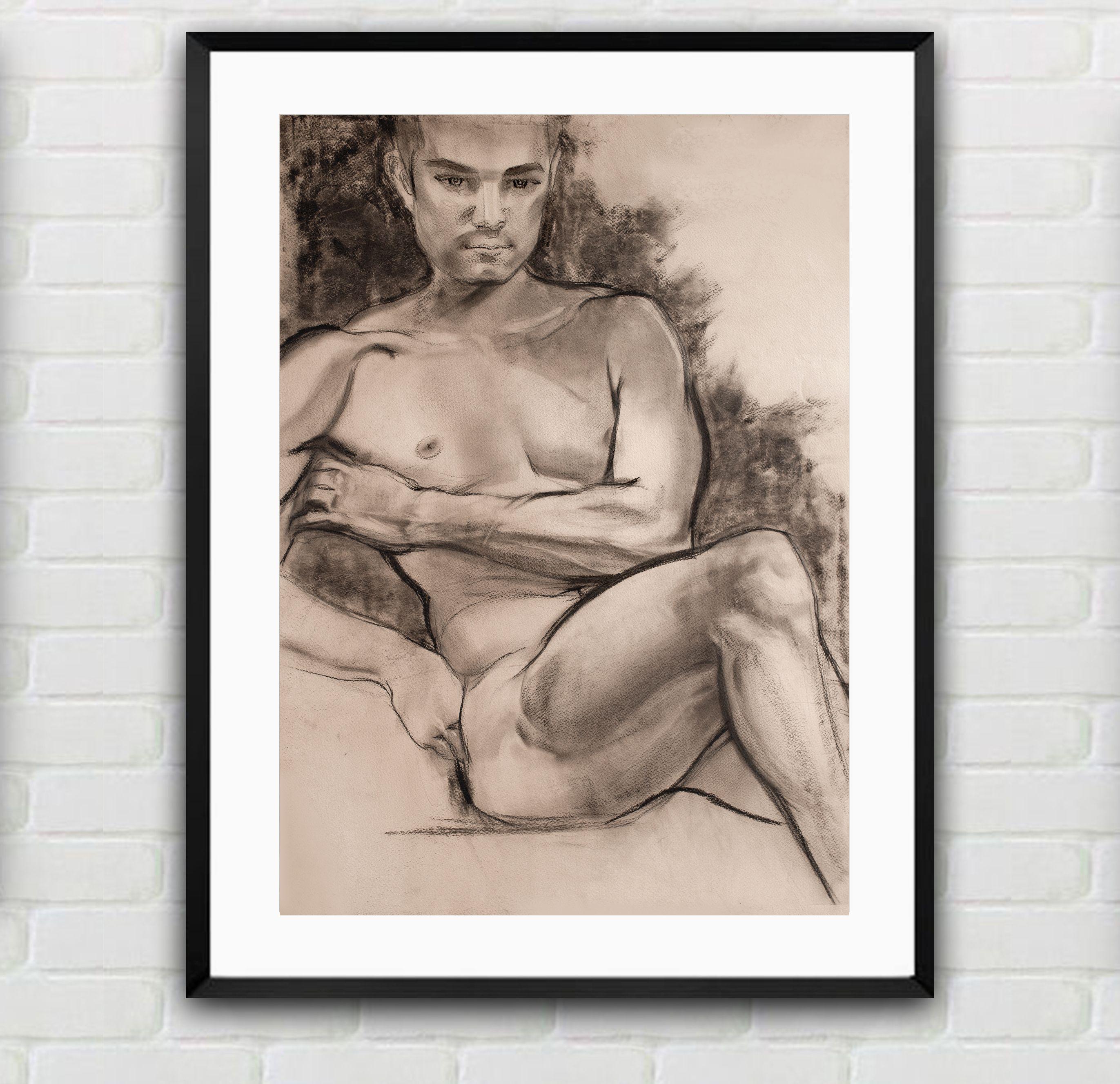 Hot nude pundai boobs images