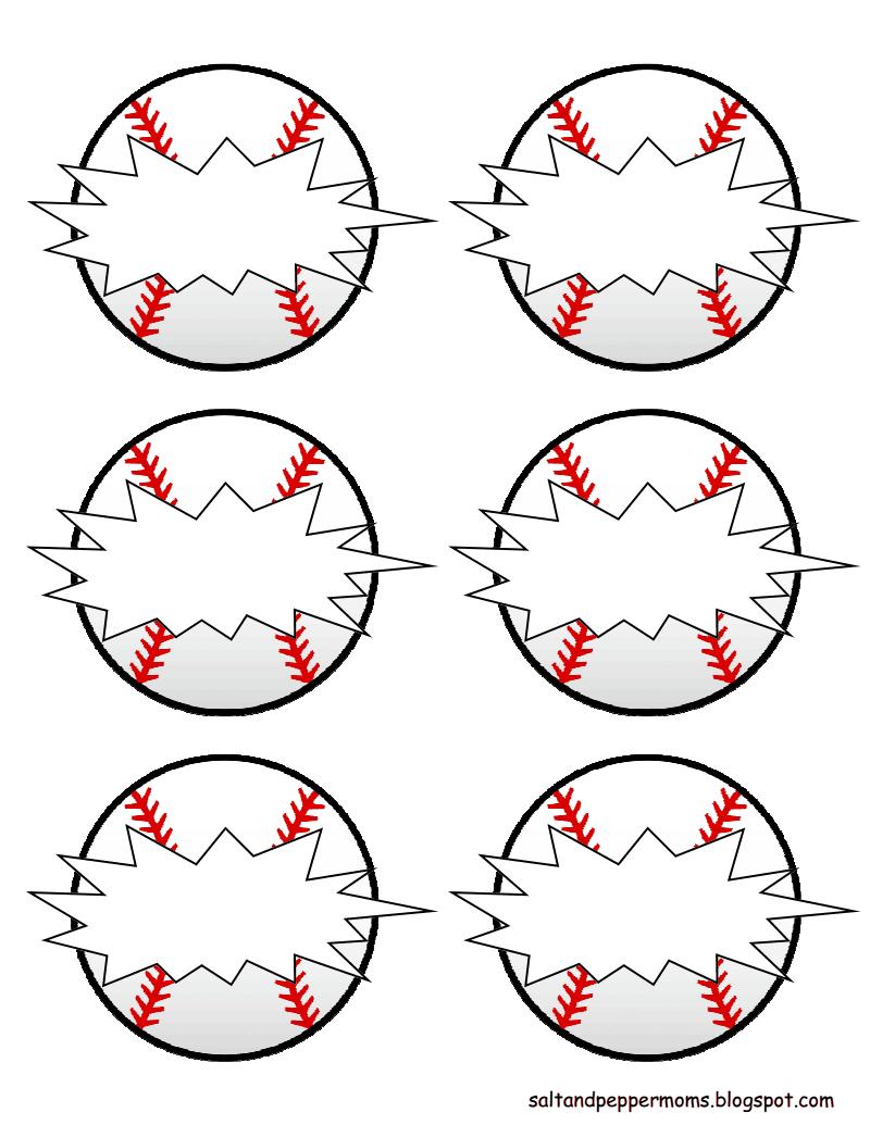 Agile image throughout free printable baseball tags
